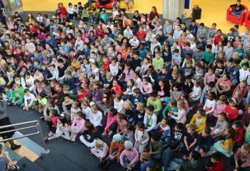 Schulversammlungen20191